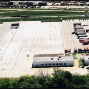 Joliet Truck Parking Spaces Available For Lease